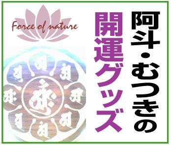 開運グッズ~「nature」※兵庫県