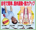 自宅で簡単・・・ダイエットボール~「体和産業」※沖縄県