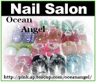 「Nail Salon/Ocean Angel」※愛知県